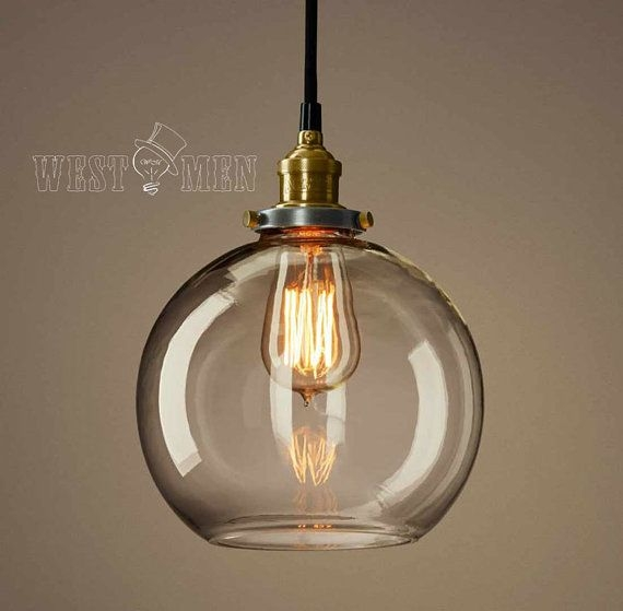 Innovative High Quality Wire And Glass Pendant Lights In 52 Best Light Fixtures Images On Pinterest (Image 18 of 25)