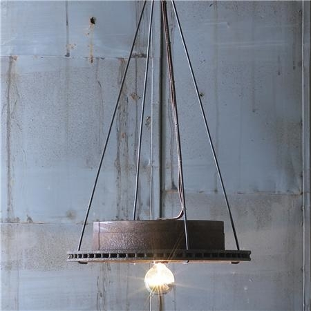Innovative New Reclaimed Pendant Lighting For Restoring Style Rs Industrial Chic Lighting (Image 20 of 25)