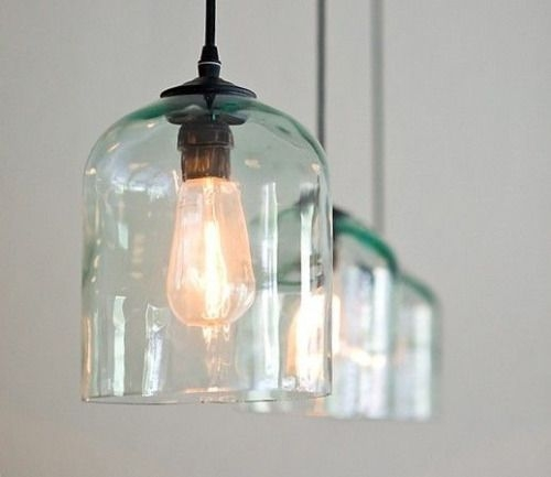Innovative Popular Glass Jug Light Fixtures Inside Best 25 Light Fixtures Ideas On Pinterest Kitchen Light (Image 15 of 25)
