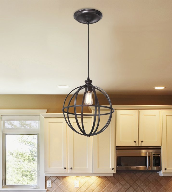 Innovative Popular Instant Pendant Lights Throughout Instant Pendant Light Wayfair (View 19 of 25)