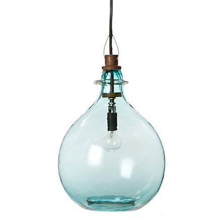 Innovative Popular Pale Blue Pendant Lights Inside 79 Best Lighting Images On Pinterest (View 8 of 25)
