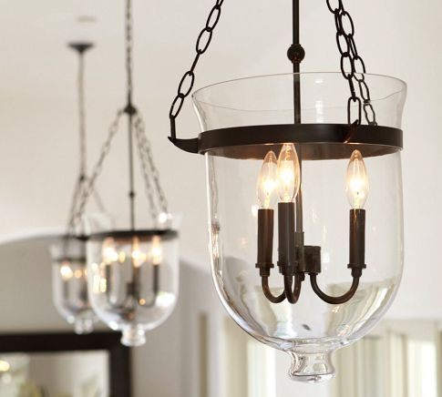 Innovative Preferred Glass Jug Light Fixtures Inside Best 10 Pottery Barn Lighting Ideas On Pinterest Barn Lighting (Image 16 of 25)