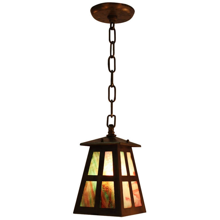 Featured Image of Arts And Crafts Pendant Lighting