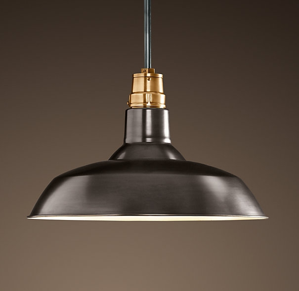 Innovative Series Of Barn Pendant Lights For Vintage Barn Pendant Click To Zoom Barn Lights Pendant Outside (Image 16 of 25)