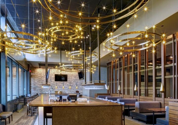 Innovative Series Of Restaurant Pendant Lighting Regarding Simple Pendant Lighting For Restaurants Restaurant Lights (Image 18 of 25)