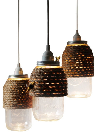 Innovative Trendy Rustic Light Pendants Intended For Rustic Pendant Light Hbwonong (View 2 of 25)