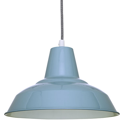 Featured Image of Pale Blue Pendant Lights