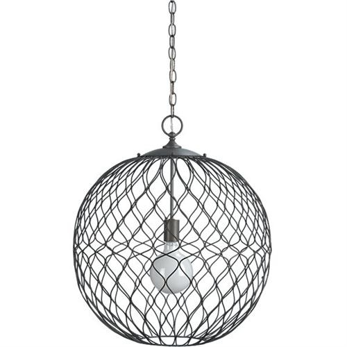 Innovative Variety Of Crate And Barrel Pendant Lights Inside Hoyne Pendant Lamp From Crate Barrel (Image 15 of 25)