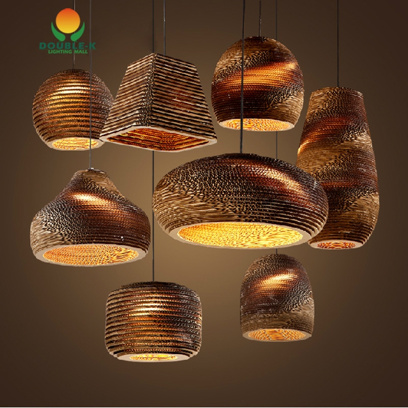 Innovative Variety Of Paper Pendant Lamps For Popular Paper Pendant Lights Buy Cheap Paper Pendant Lights Lots (View 9 of 25)
