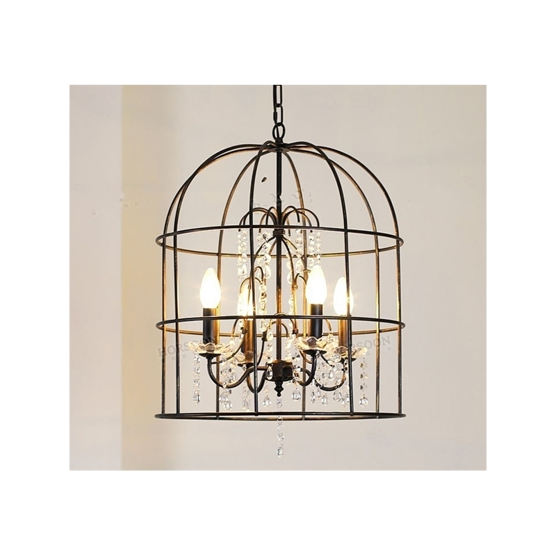 Innovative Variety Of Wrought Iron Pendant Lights Within Lighting Ceiling Lights Pendant Lights American Country (Image 15 of 25)