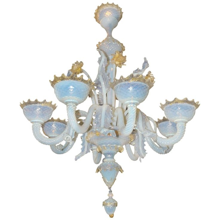 Innovative Wellknown Venetian Glass Ceiling Lights Regarding 127 Best Murano Venetian Glass Lighting Mirrors Art Glass Vintage (Image 15 of 25)