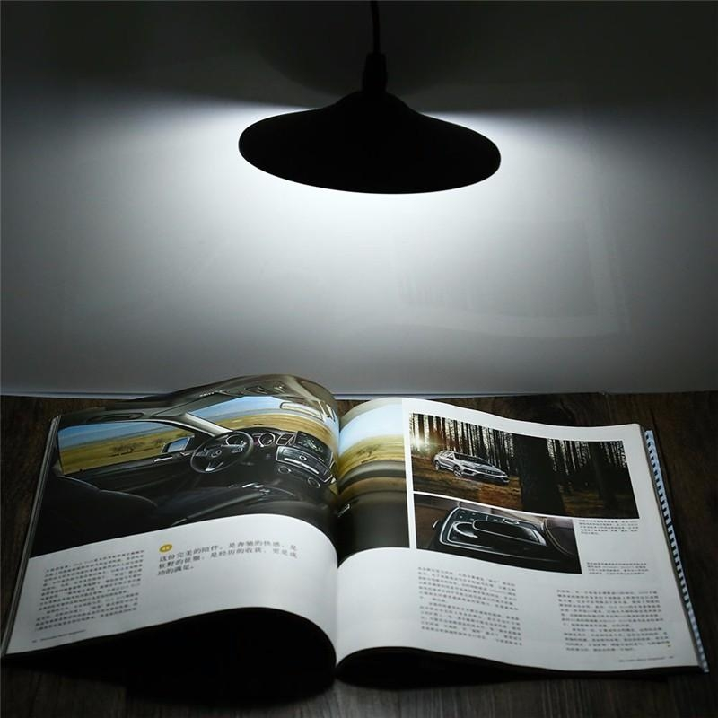 Innovative Wellliked Remote Control Pendant Lights Within Powered Pendant Lights Black Stainless Steel Body Led Light Lamps (Image 21 of 25)