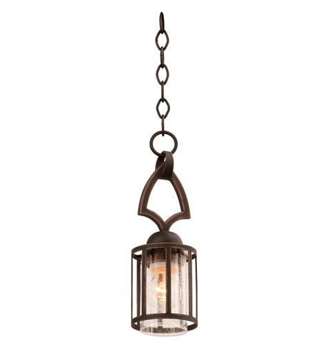 Innovative Widely Used Copper Mini Pendant Lights Regarding Kalco 6686ac Keswick 1 Light 6 Inch Tuscan Sun Mini Pendant (Image 16 of 25)