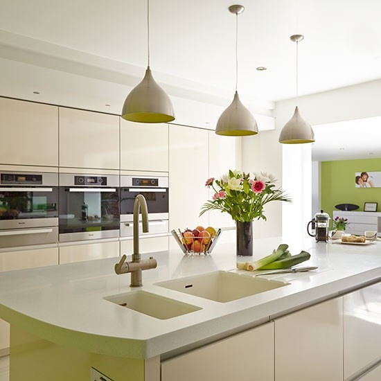 Innovative Widely Used Pendant Lamps For Kitchen Pertaining To Best Kitchen Pendant Lighting Ideas Decorating Ideas (Image 18 of 25)