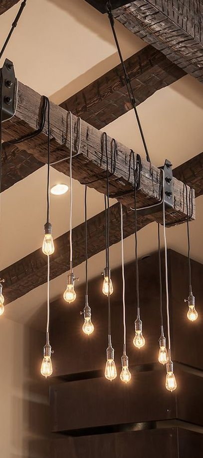 Featured Image of Rustic Lighting