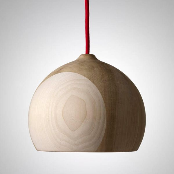Featured Image of Wooden Pendant Lights