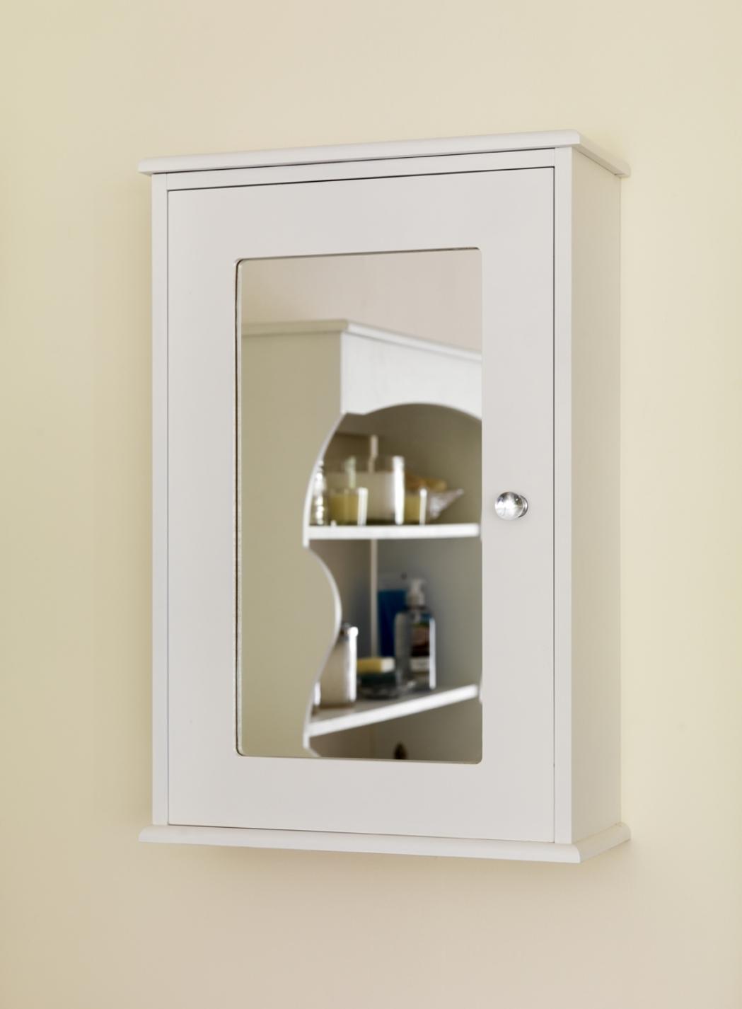 Interior Design 17 Bathroom Mirror Cabinets Interior Designs Within Bathroom Mirror Cupboards (Image 18 of 25)
