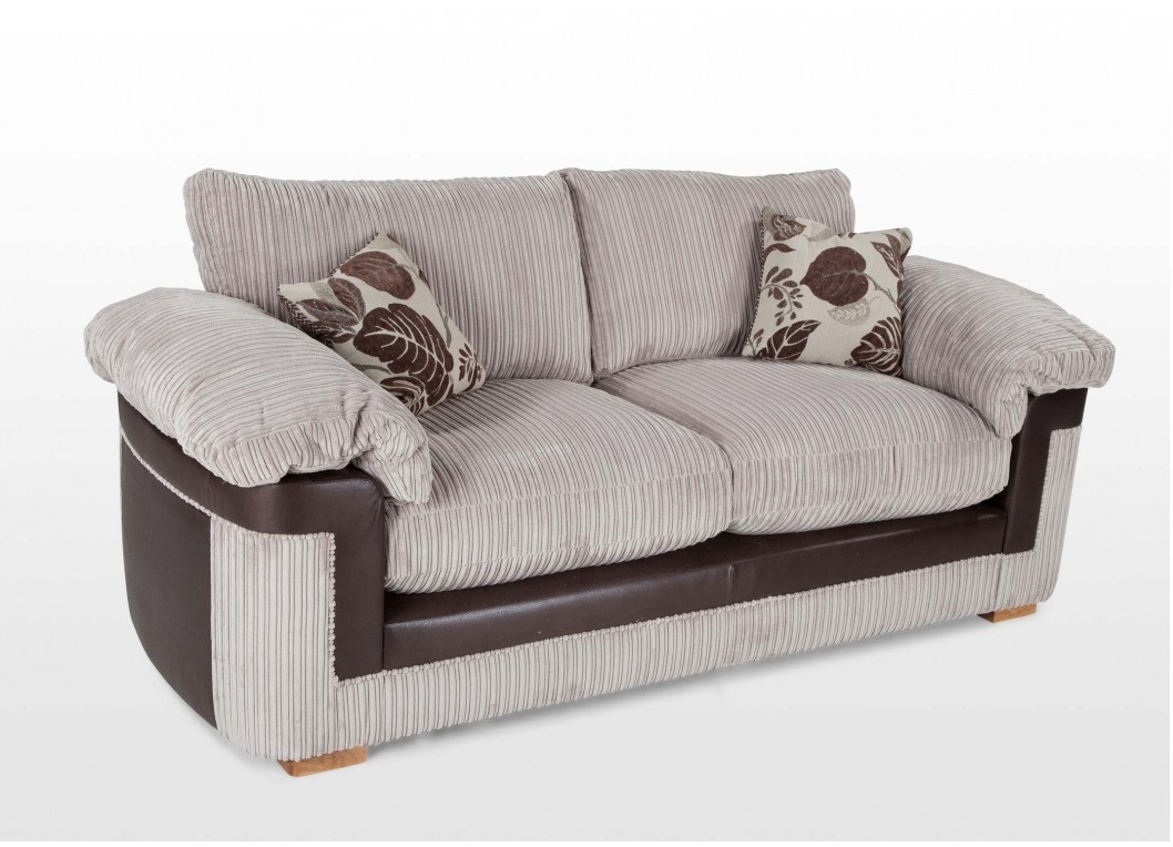 Irelands Finest Sofas Leather Fabric Sofas Ez Living Furniture Intended For Sofas With High Backs (Image 7 of 15)