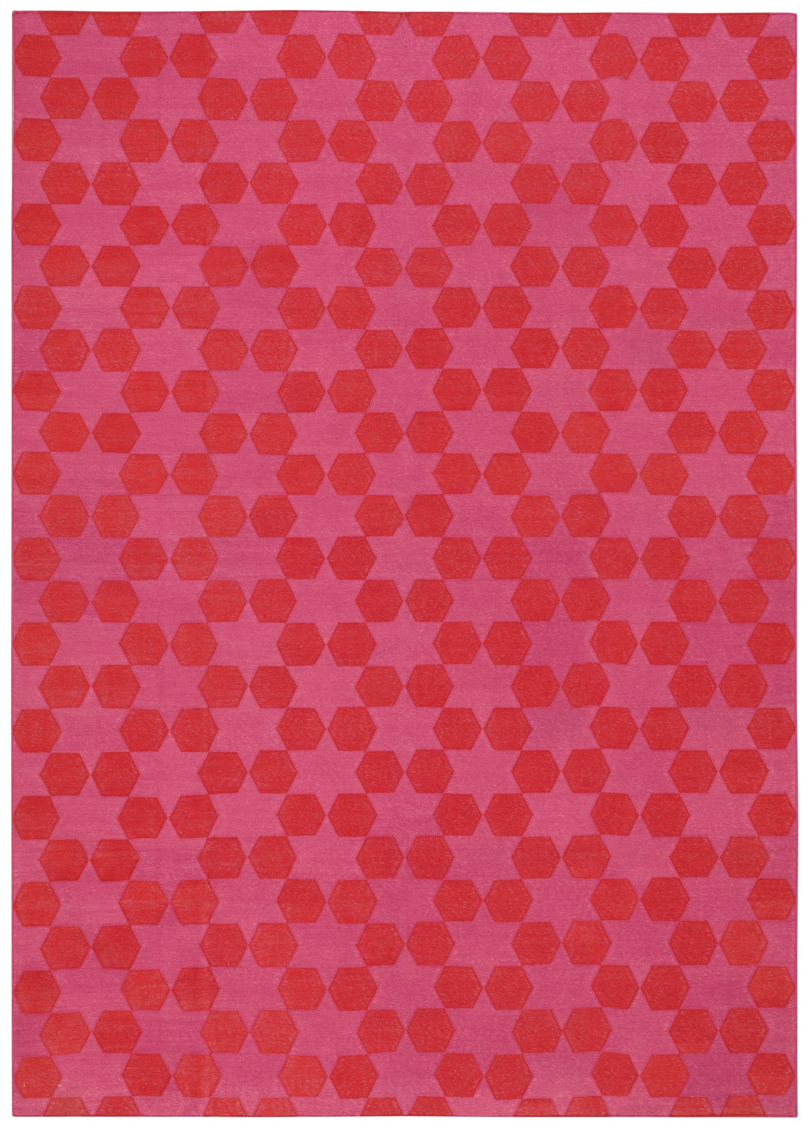 Jaipur Pink The Rug Company The Rug Company In Pink Pattern Rugs (Image 11 of 15)