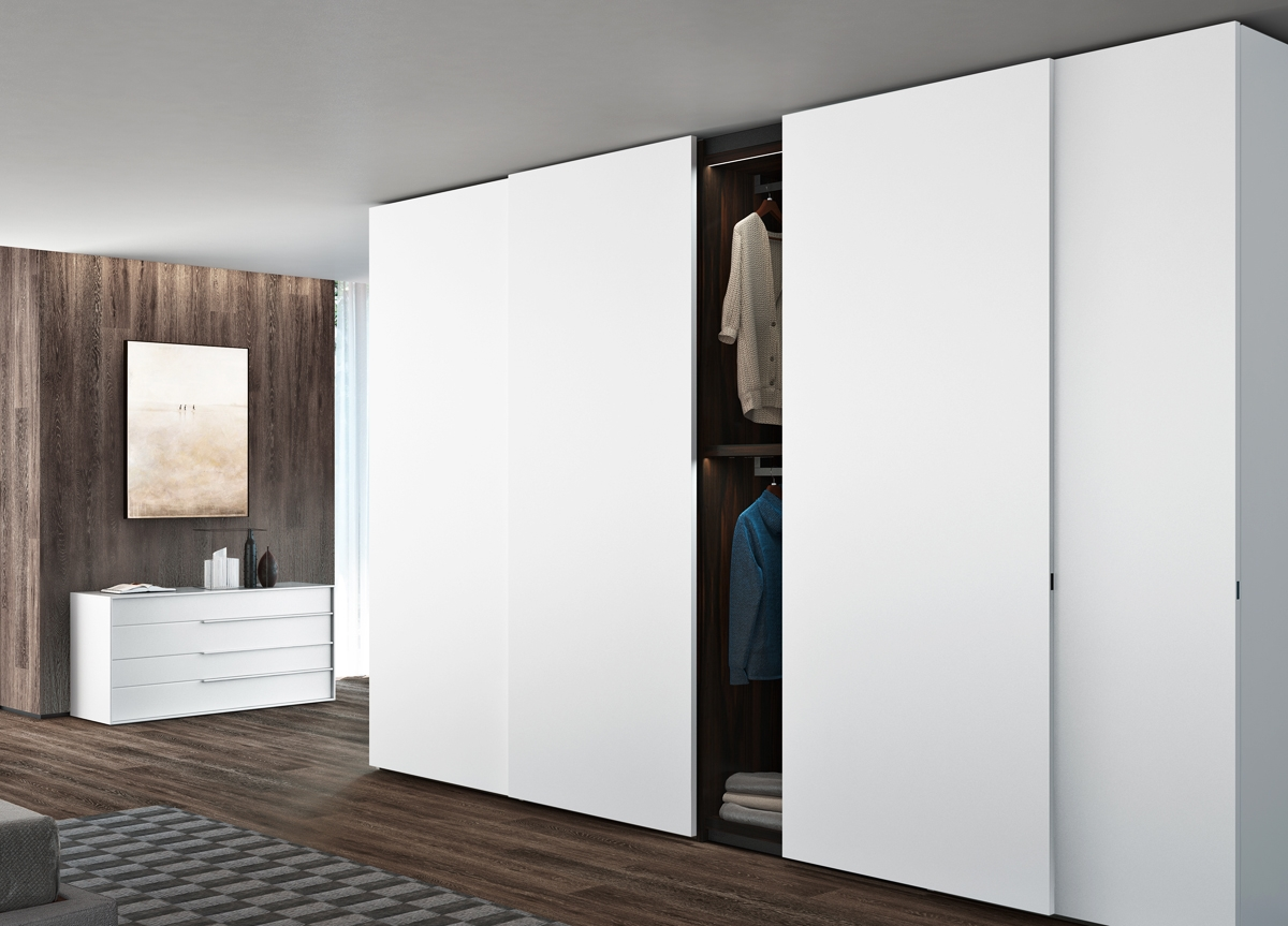 Jesse Plana Sliding Door Wardrobe Jesse Wardrobes At Go Modern Within Sliding Door Wardrobes (Image 9 of 25)