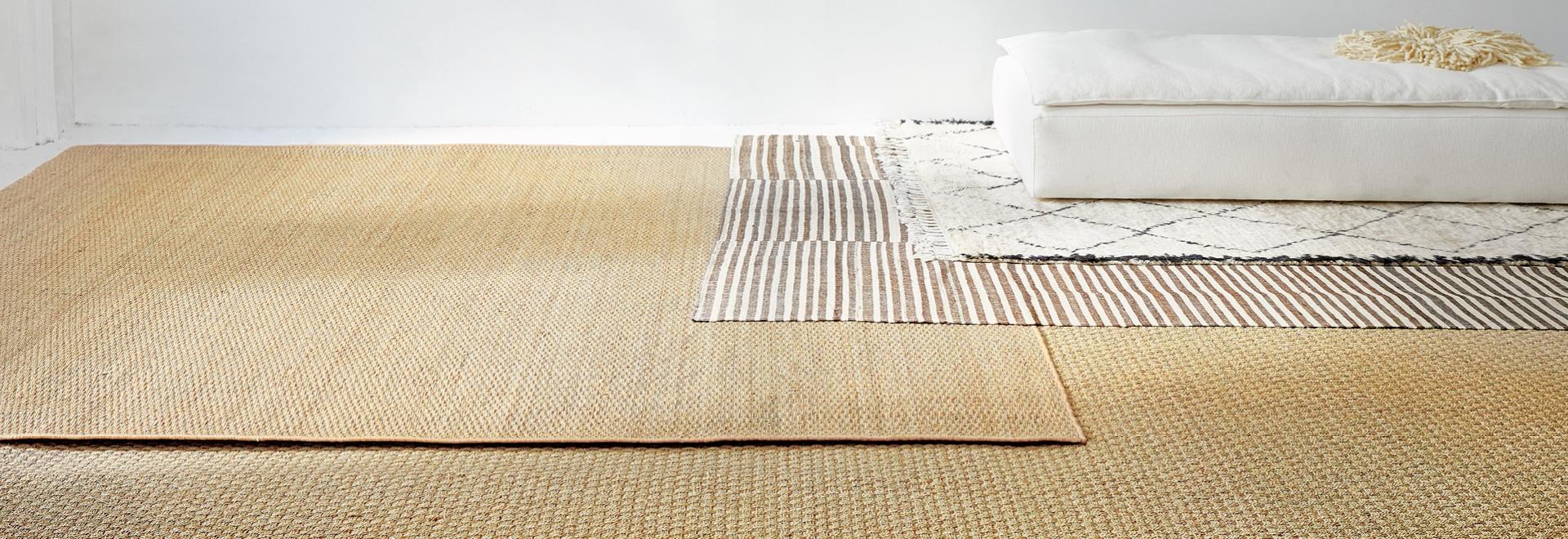 Jute Sisal Rugs Natural Fiber Rugs At Abc Carpet Inside Sissel Rugs (Image 11 of 15)