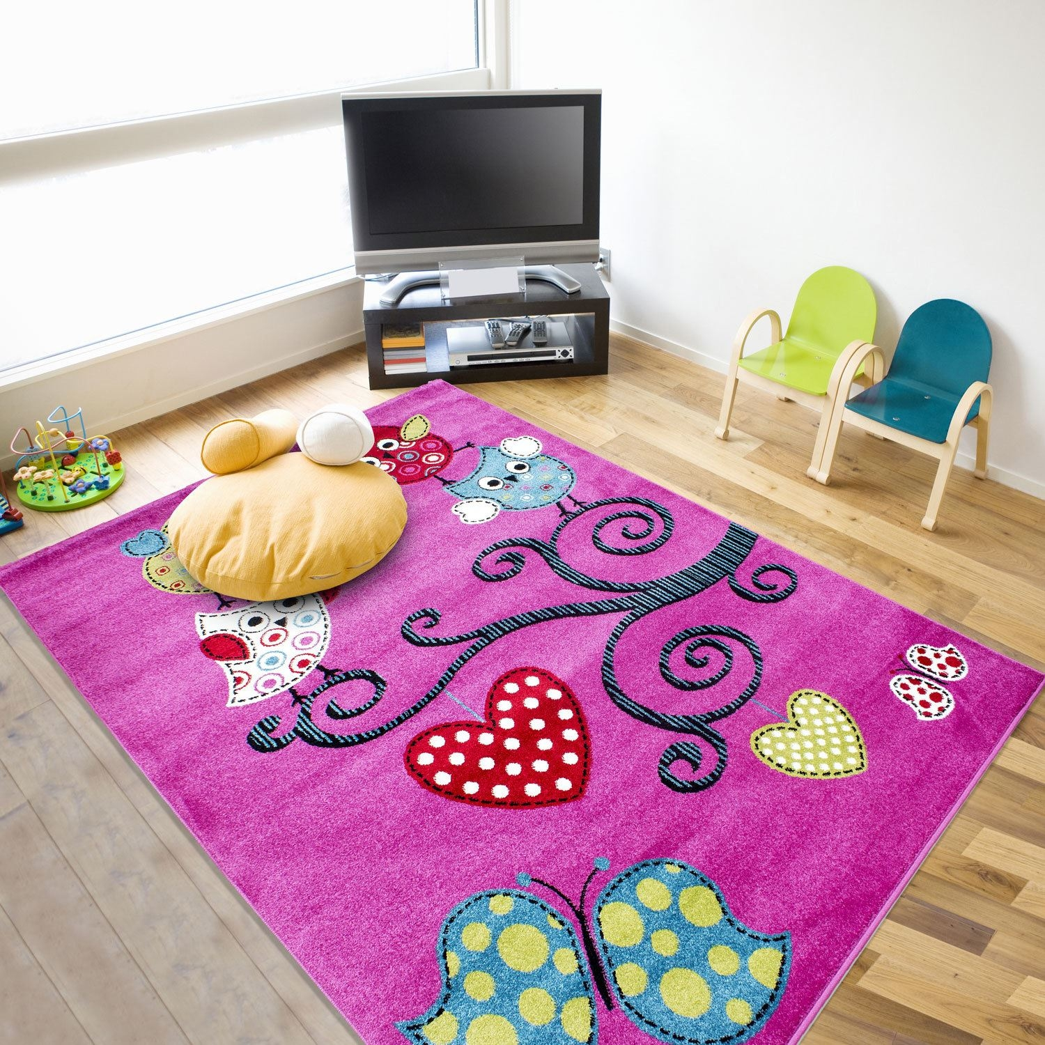 Featured Image of Extra Large Kids Rugs