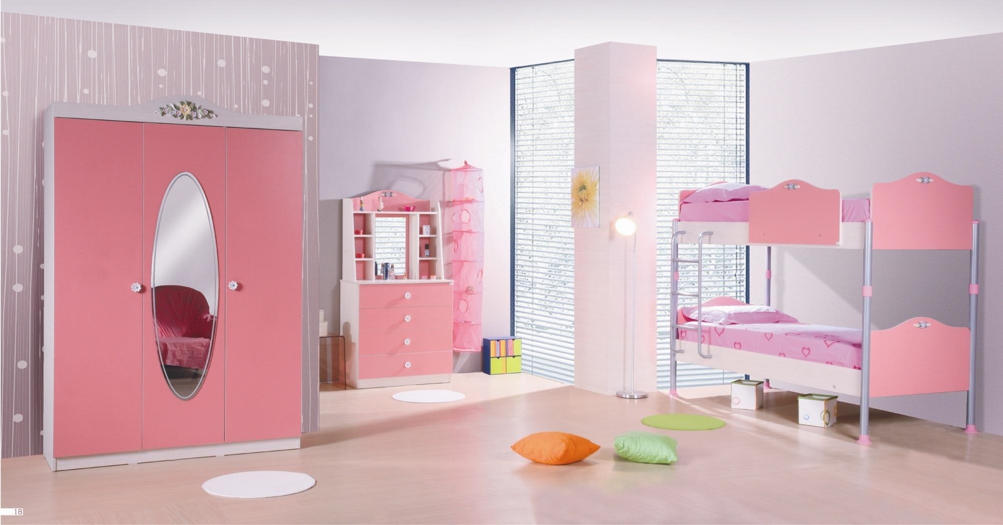 25 Photos Childrens Pink Wardrobes Wardrobe Ideas