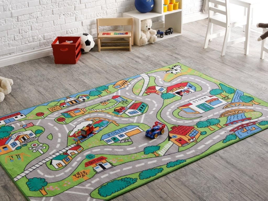 Kids Room Playroom Rug Ideas For Kids Room Rugs Rooms Within Cheap Kids Floor Rugs (Image 10 of 15)