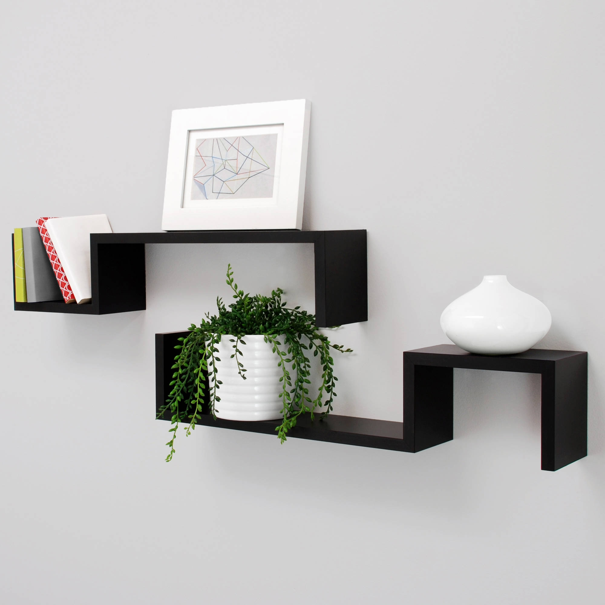 Featured Image of Wall Shelves