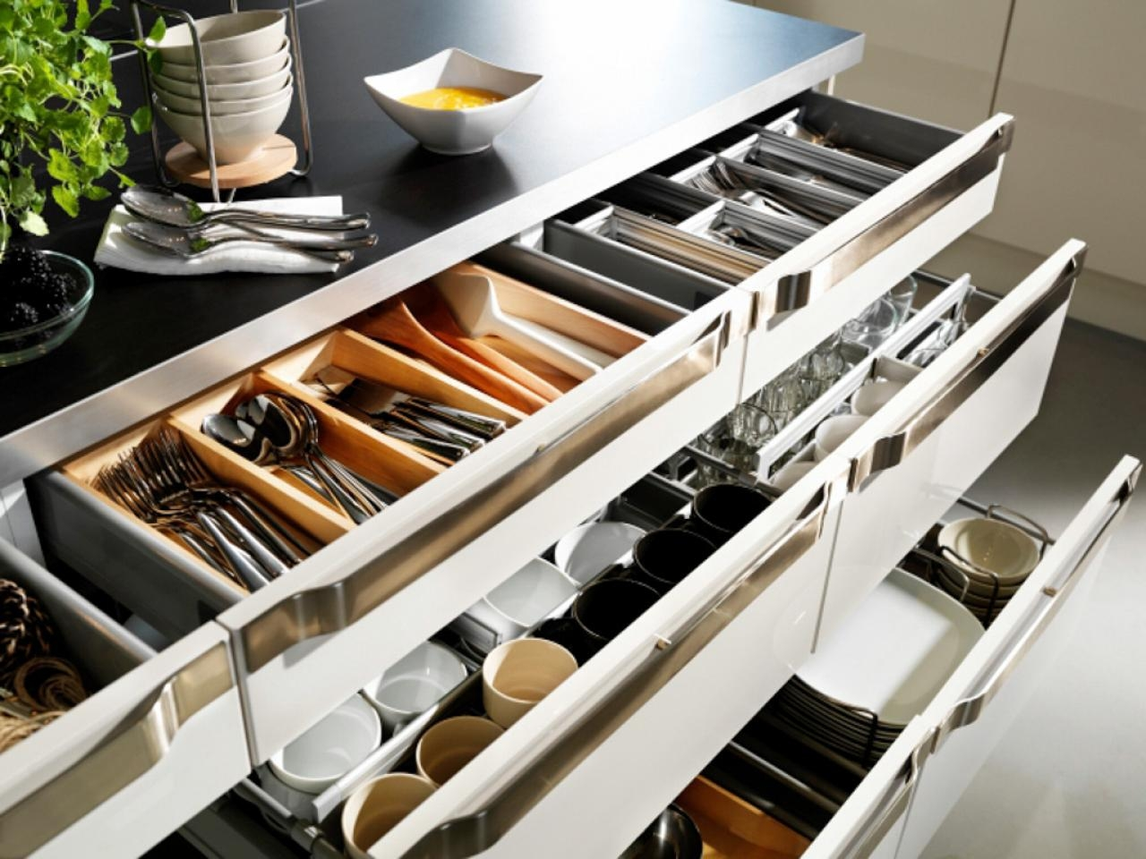 Kitchen Cabinet Organizers Cabinet Organizers Kitchen Cabinet With Regard To Cupboard Organizers (Image 11 of 25)