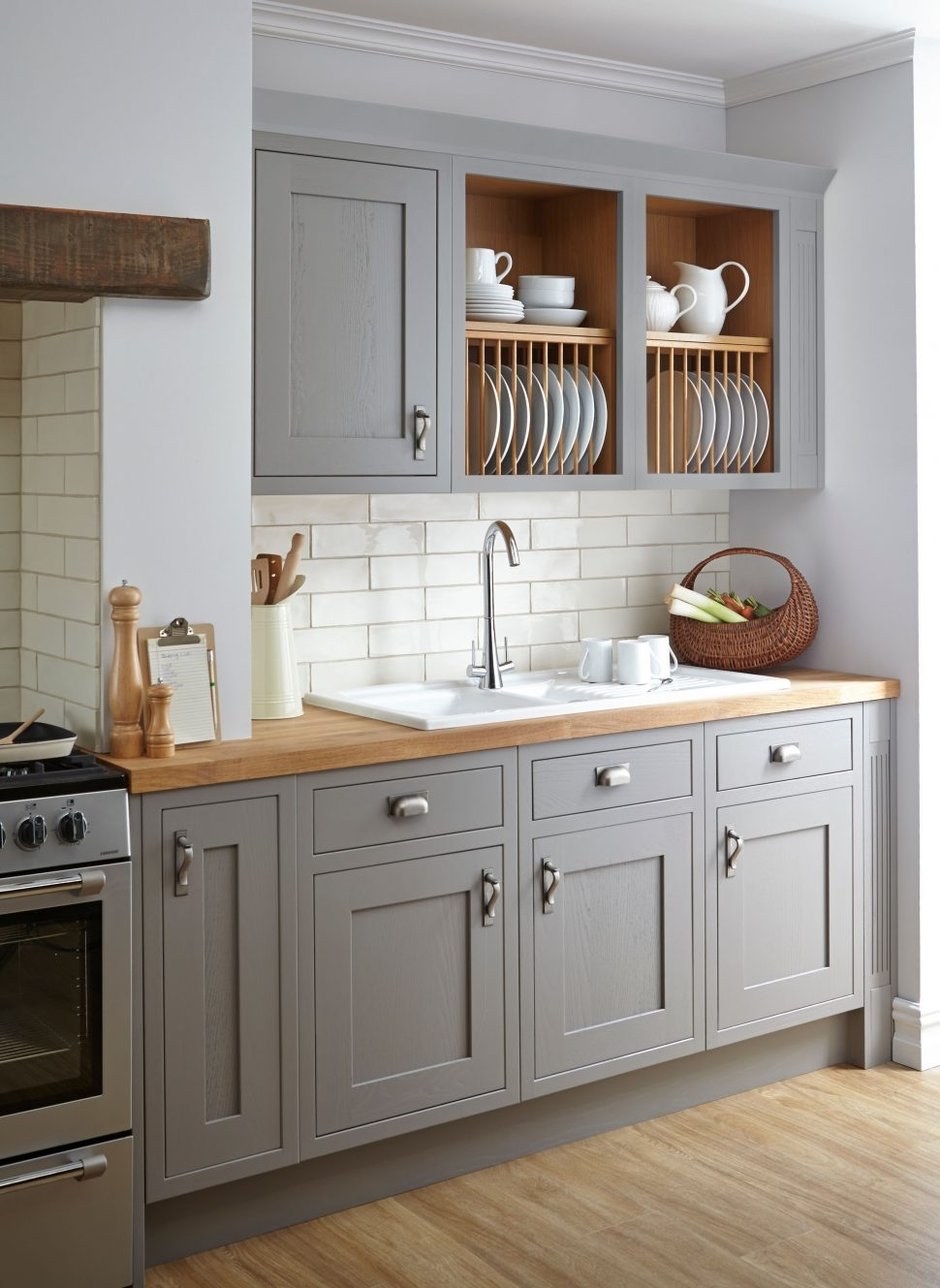 Kitchen Cabinets Amazing Replacement Kitchen Cupboard Doors With White Kitchen Cupboard Doors (Image 12 of 25)