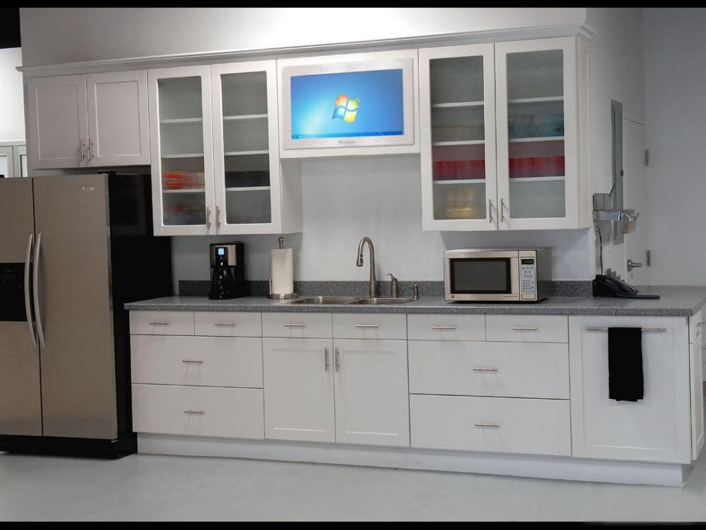 Kitchen Cupboard Awesome Modern White Kitchen Cabinet Doors Intended For White Kitchen Cupboard Doors (Image 14 of 25)