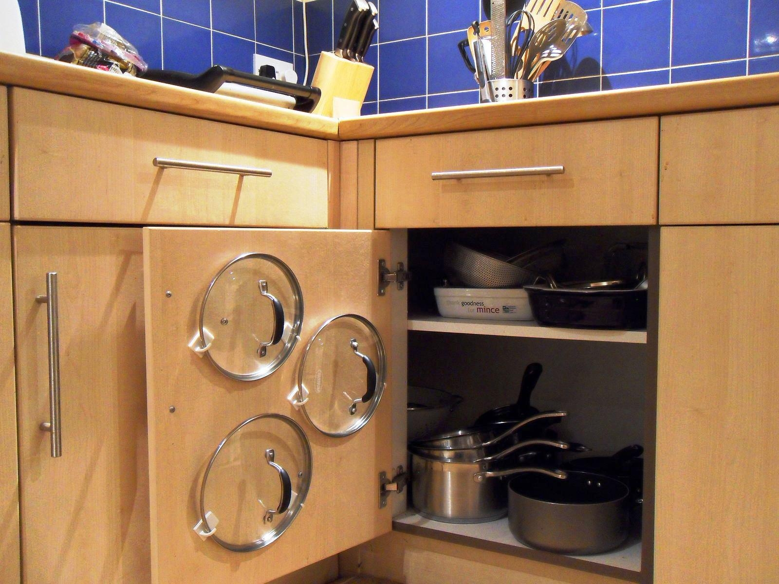 Kitchen Cupboard Organizers Tips Itsbodega Home Design Within Cupboard Organizers (Image 14 of 25)