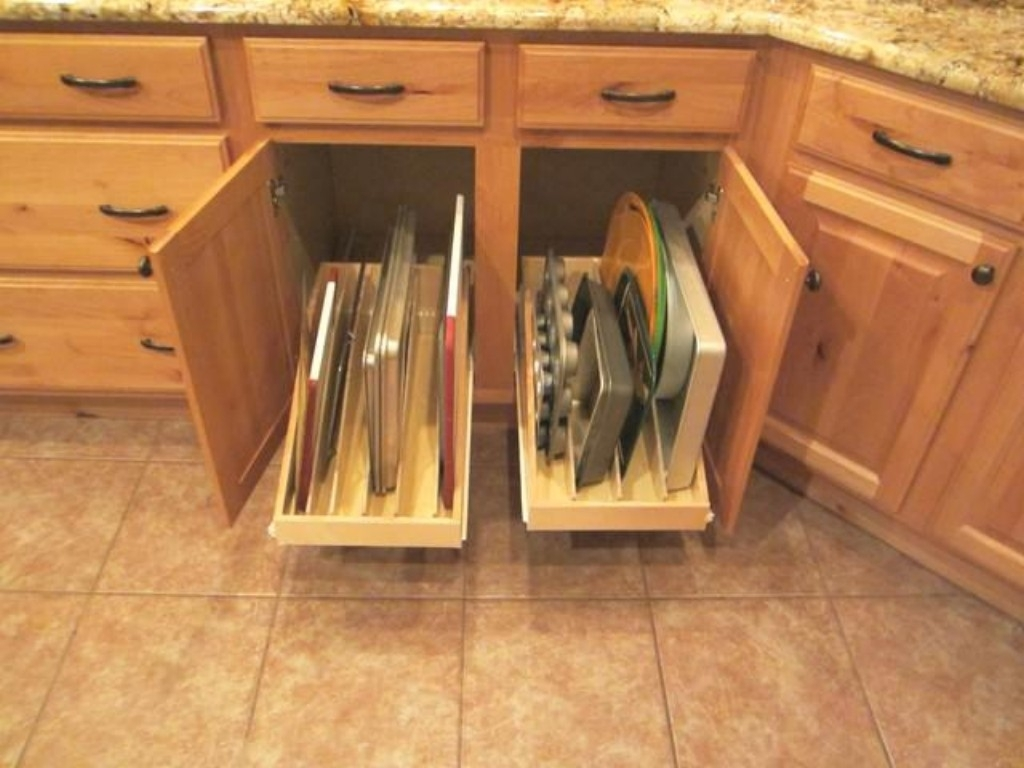 Kitchen Furniture 43 Stirring Kitchen Cabinets Organizers Picture In Storage Racks For Kitchen Cupboards (Image 14 of 25)