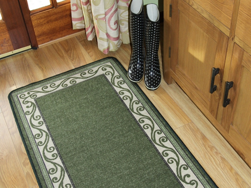 Kitchen Machine Washable Kitchen Rugs00036 Functional Machine Within Cotton Rugs For Kitchen (Image 9 of 15)