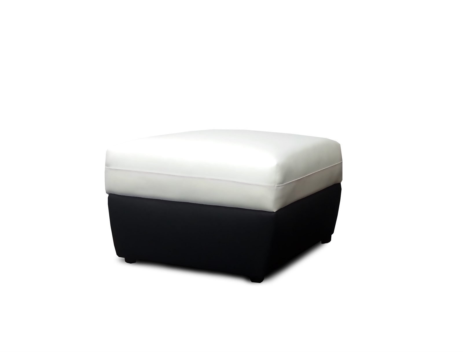 Large Ottoman Pouffe Single Seat Footstool Withwithout Storage In Tesco Footstools And Pouffes (Image 10 of 15)