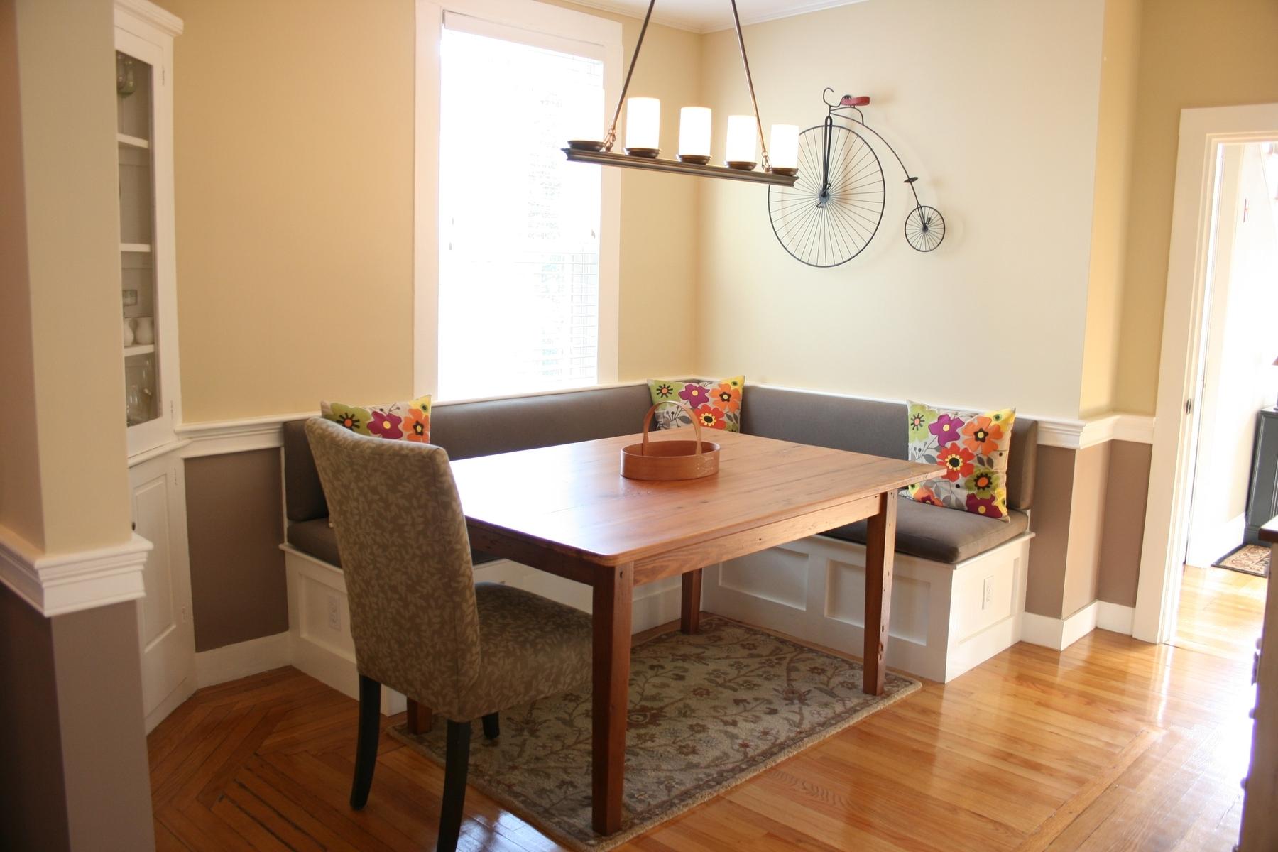 Large Size Of Corner Breakfast Nook Furniture Pictures Dfvg Regarding Corner Seating Ideas (Image 15 of 15)