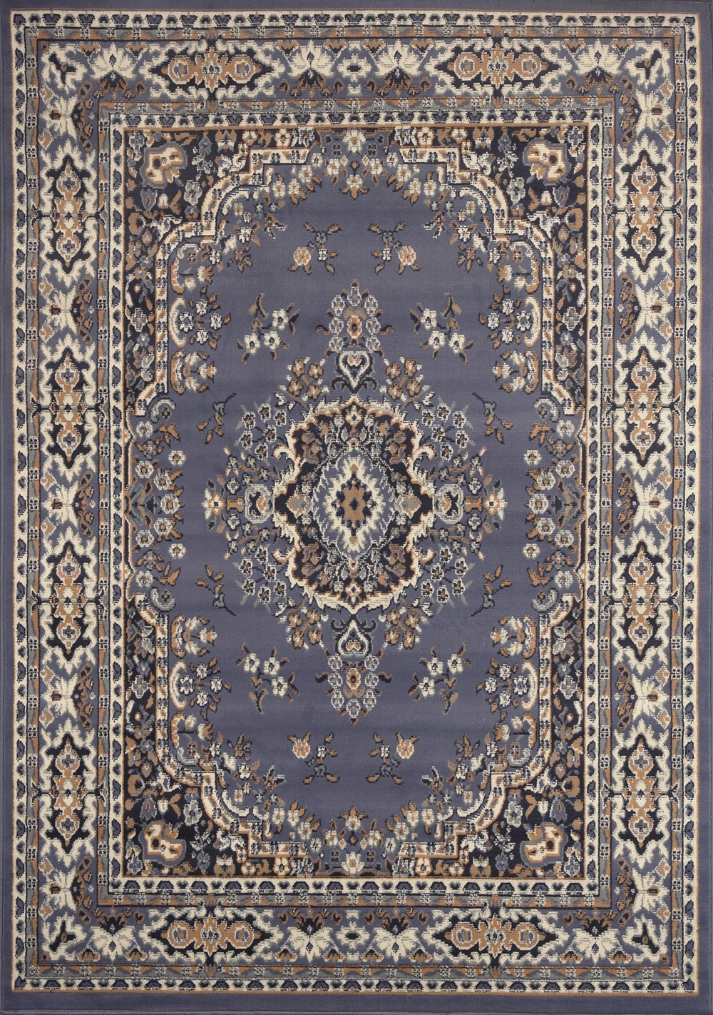 Featured Image of Persian Style Wool Rugs