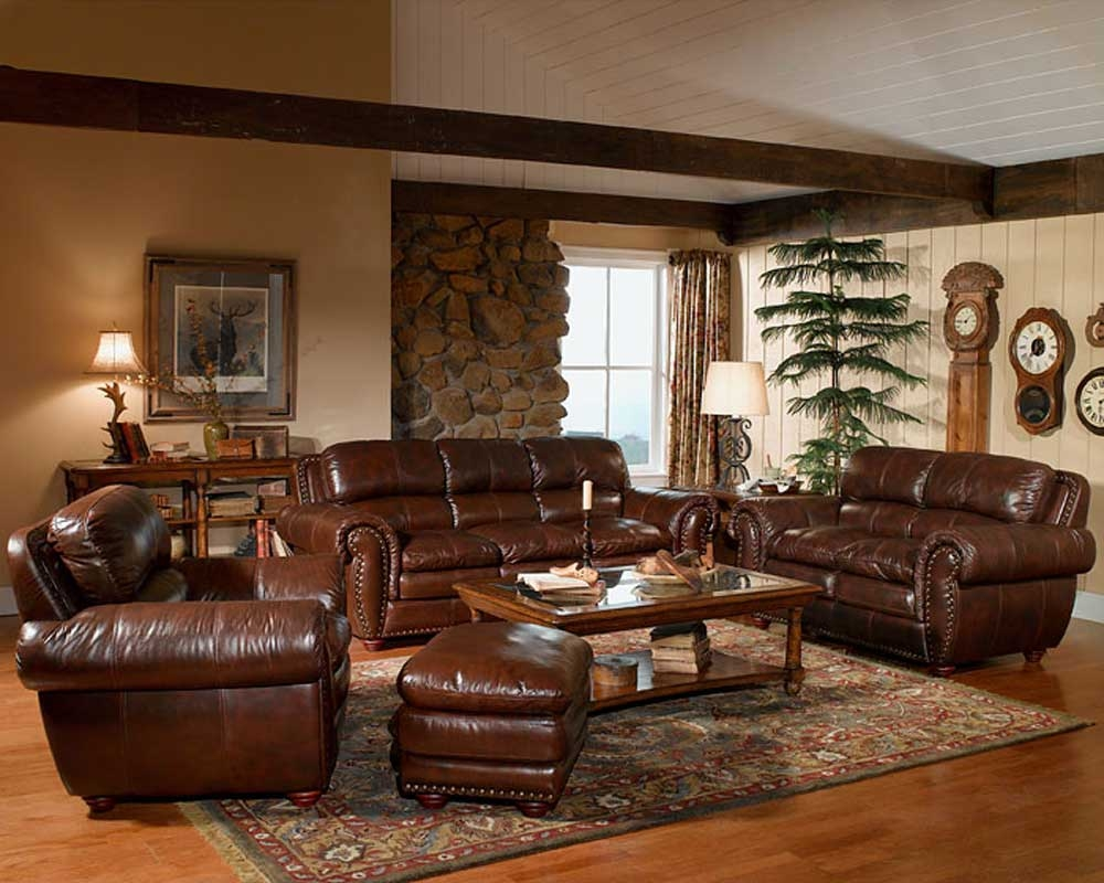 Leather Italia Usa Aspen Leather Sofa Moores Home Furnishings Throughout Aspen Leather Sofas (Image 12 of 15)