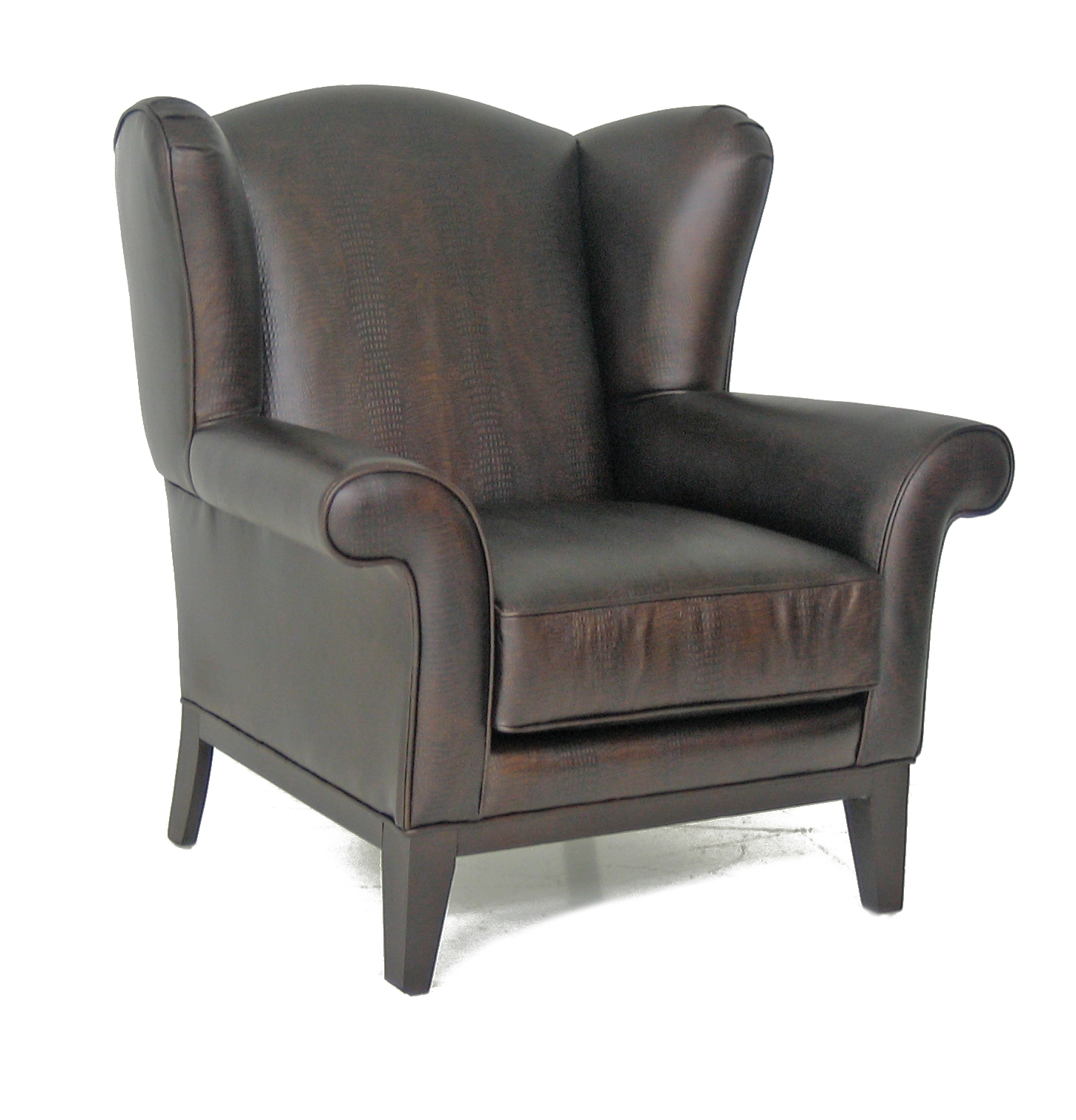 Leather Sofas Chairs In Sofas And Chairs (Image 5 of 15)