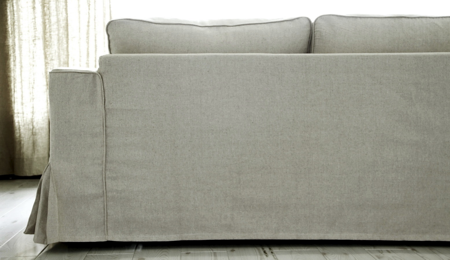 Linen Sofa Covers Uk Jasmine Modern Sofa Uk Loose Cover Loose Within Sofas With Removable Covers (Image 5 of 15)