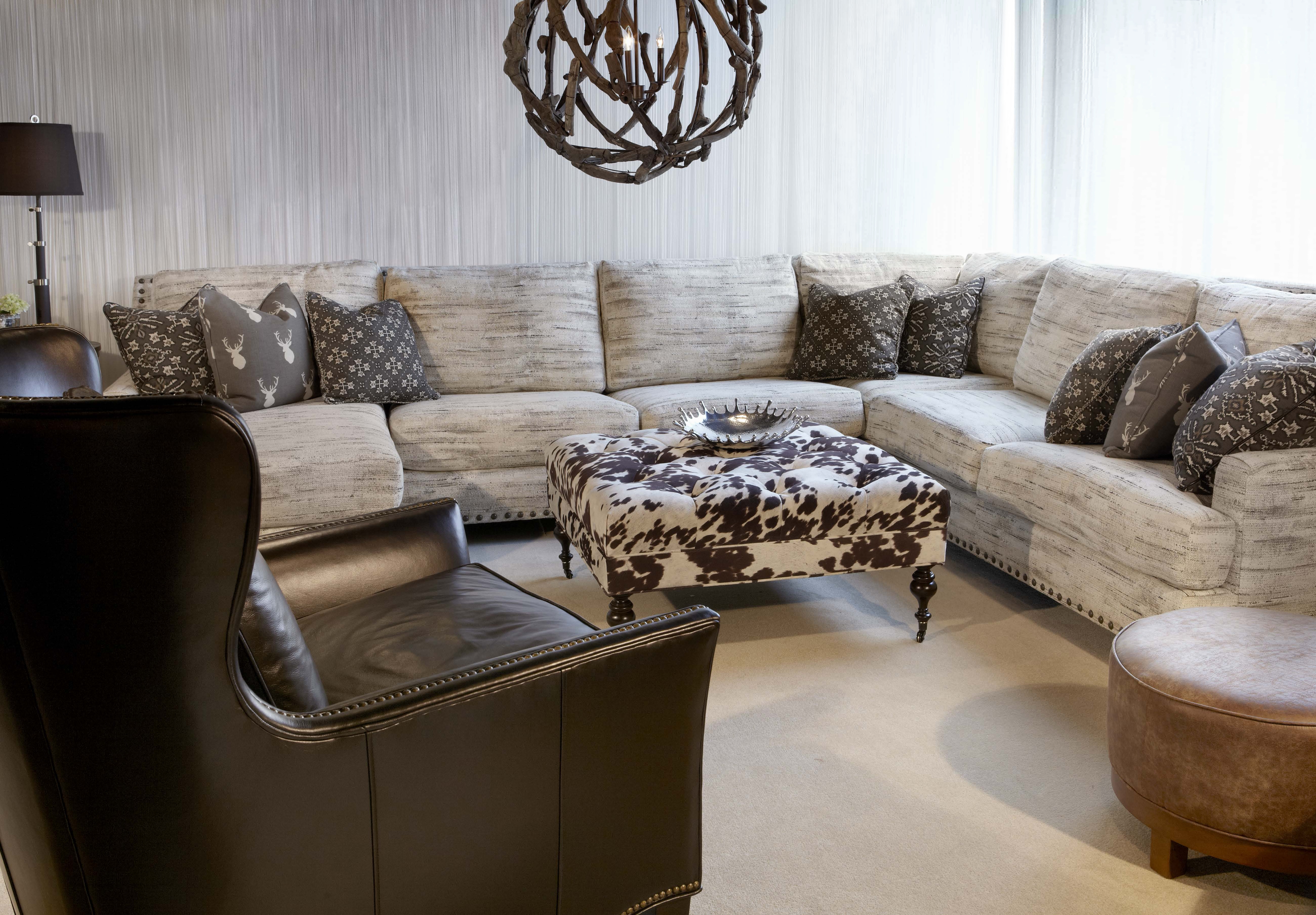 Linkin Sectional Norwalk Furniture Our Showroom Pinterest Regarding Norwalk Sofa And Chairs (Image 3 of 15)