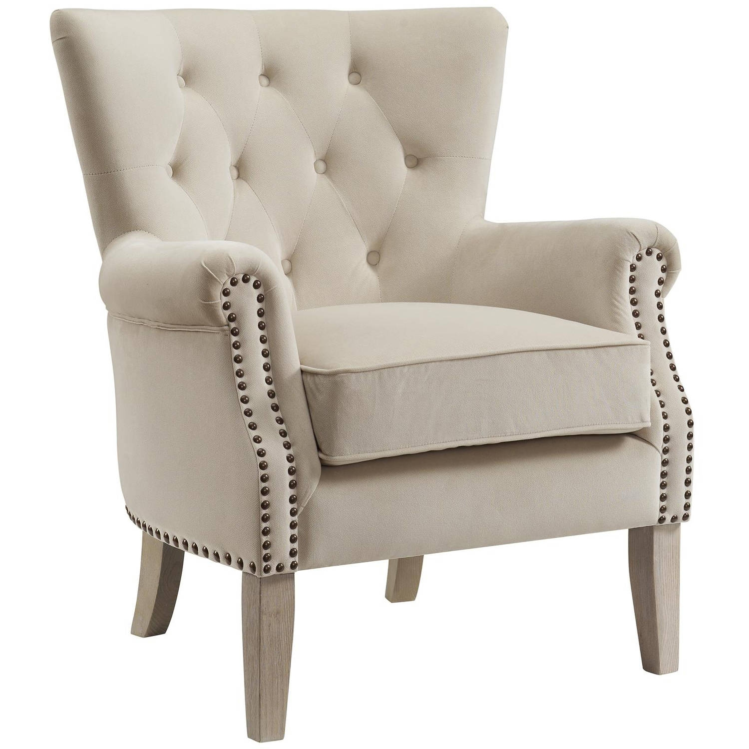Living Room Furniture Walmart With Regard To Living Room Sofa Chairs (Image 3 of 15)