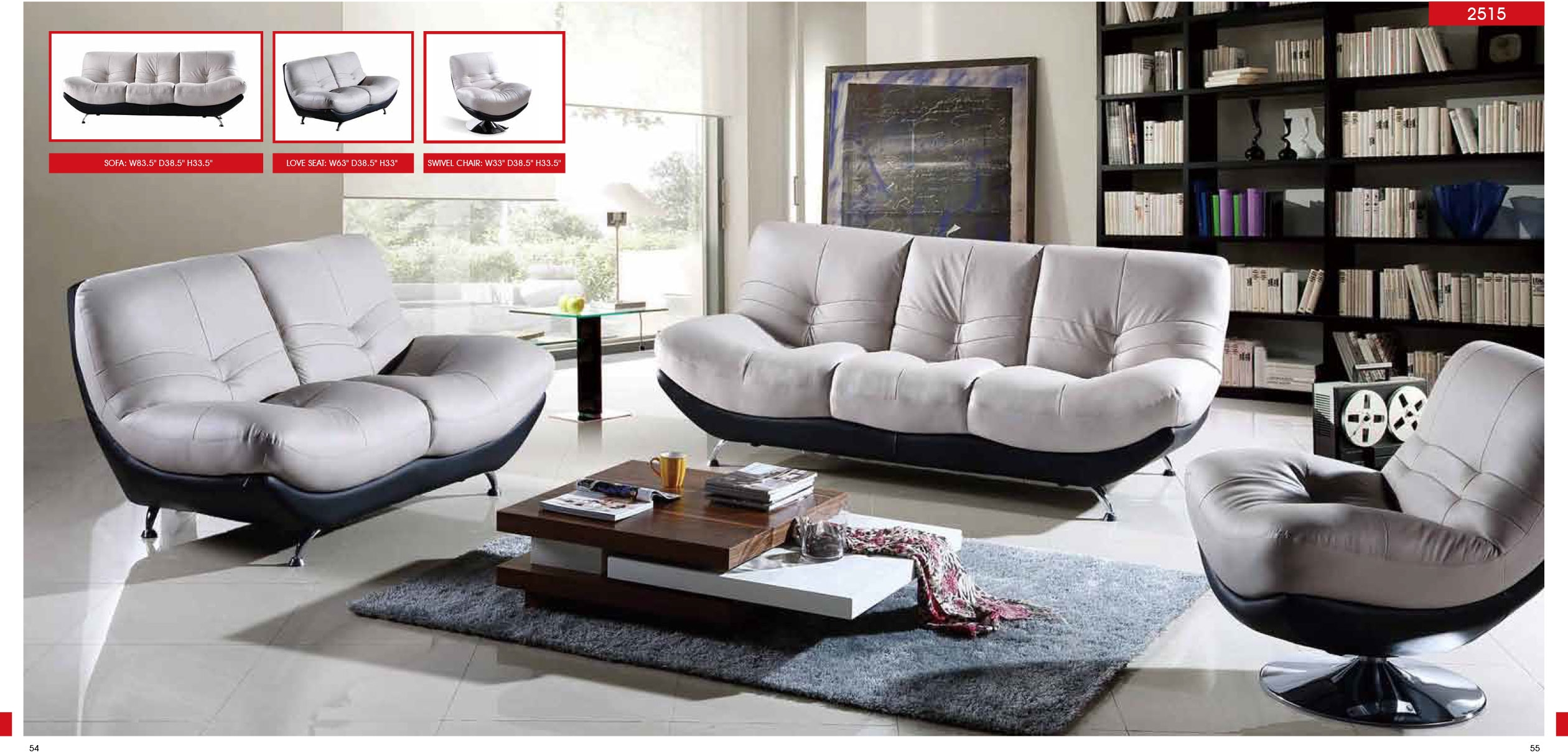 Living Room Modern Sets Houston Stores For Sale Cheap Leather With Living Room Sofa Chairs (Image 5 of 15)