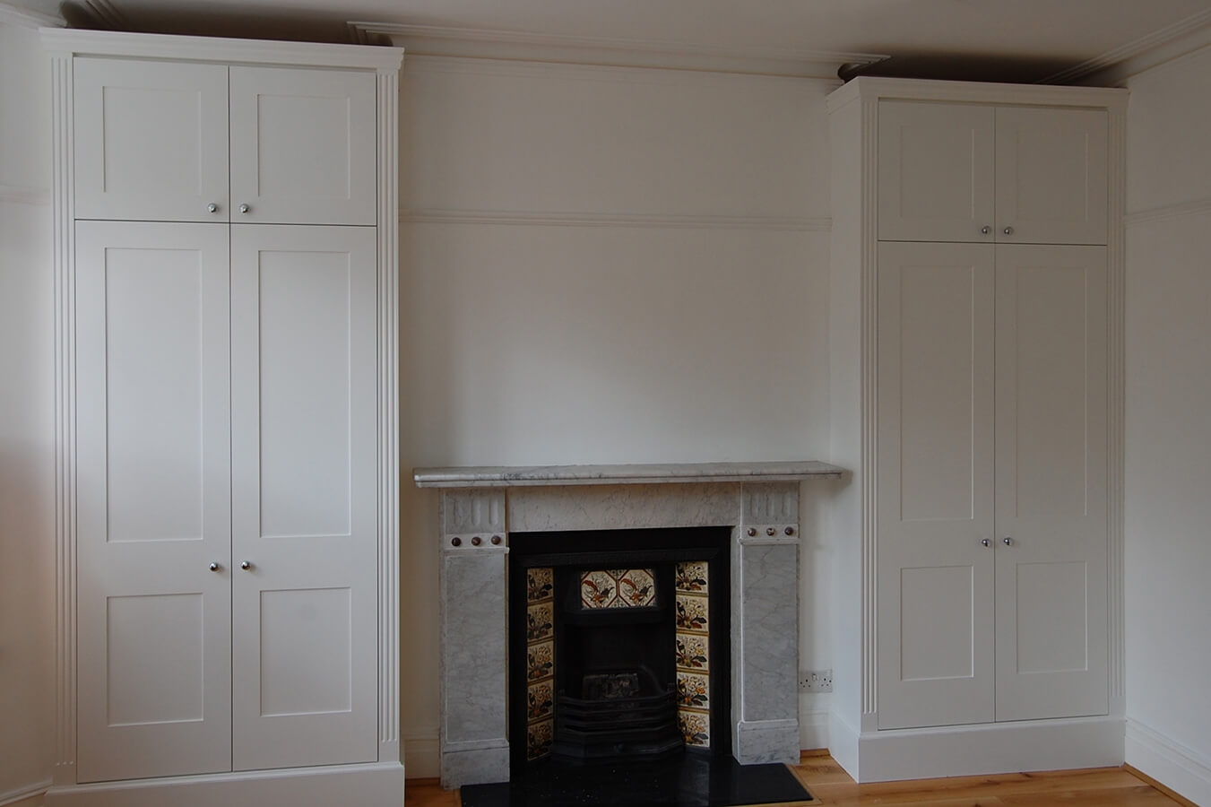 London Built In Wardrobes Alcoves Google Search Bedroom Ideas With Regard To Alcove Wardrobes Designs (Image 12 of 15)