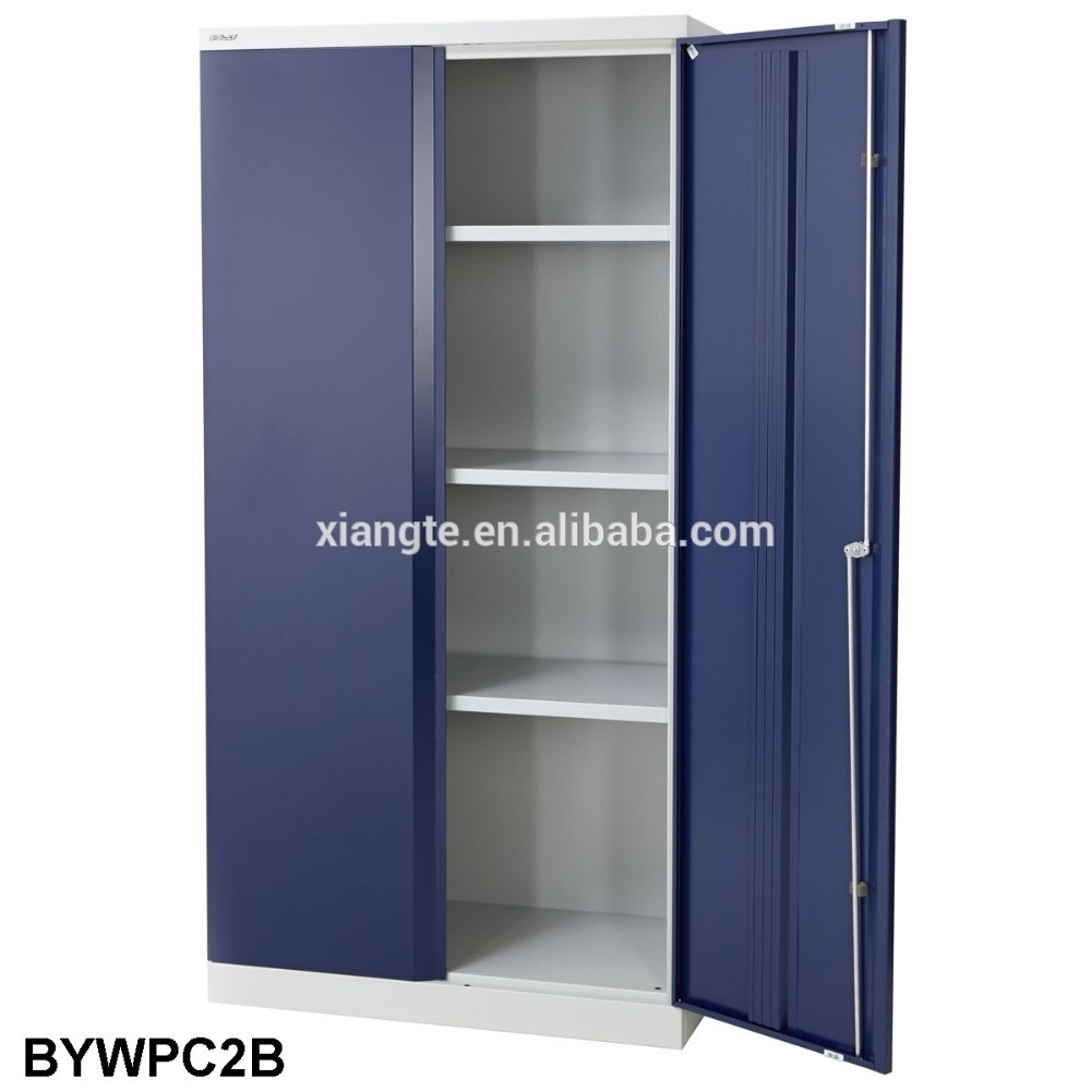 Lower Price Steel Hingedswingdouble Door Storage Cabinetsfiling Regarding Filing Cupboards (Image 20 of 25)