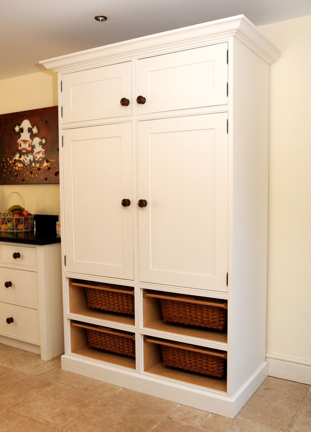 Lowes Free Standing Kitchen Cabinets Kitchens Pinterest More For Free Standing Storage Cupboards (Image 11 of 15)