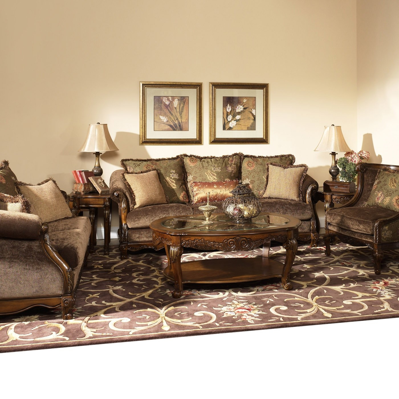 Luxury Elegant Sofa Set 25 For Your Office Sofa Ideas With Elegant With Regard To Elegant Sofas And Chairs (Image 9 of 15)
