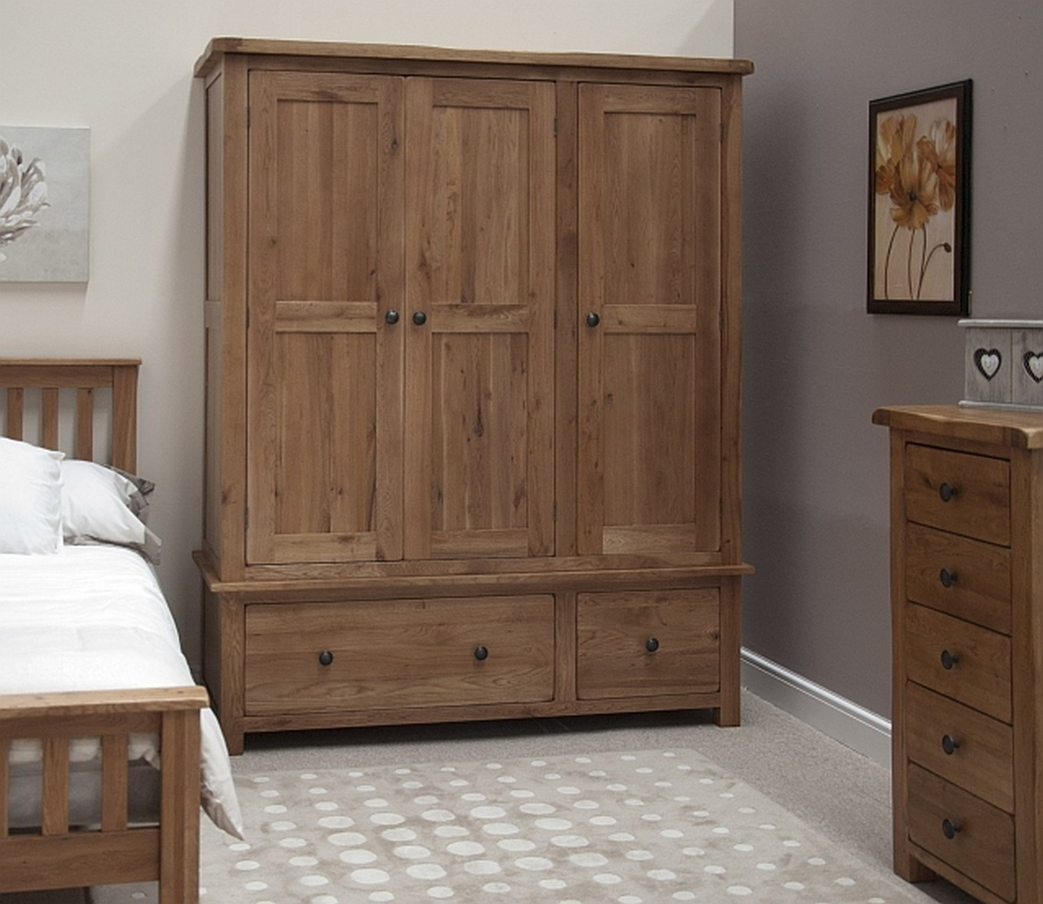 25 Solid Wood Wardrobe Closets Wardrobe Ideas