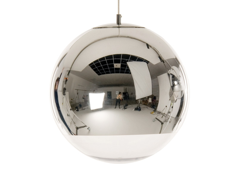 Magnificent Best Ball Pendant Lighting Pertaining To Buy The Tom Dixon Mirror Ball Pendant Light At Nestcouk (Image 15 of 25)